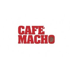 CAFE MACHO