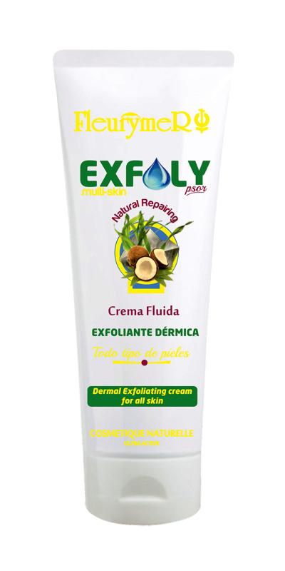 CREMA EXFOLIANTE (EXFOLYPSOR) 85ML FLEURYMER