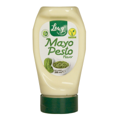 MAYONESA PESTO VEGANA 280 ml LOWY