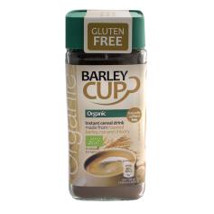 BARLEY CUP BIO (BEBIDA INSTANTANEA DE CEREALES) 100 GR