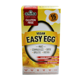EASY EGG VEGAN (SUCEDANEO DE HUEVO ENTERO) 250 GR