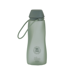 BOTELLA BBO TRITAN VERDE 550 ml. IRISANA