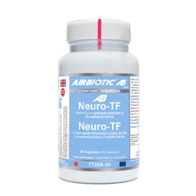 NEURO-TF AB COMPLEX 30 CAPS