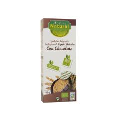 GALLETA BIO INT ESPELTA CHOCOLATE 100GR