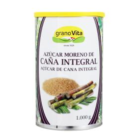 AZUCAR CAÑA INTEGRAL 1000GR