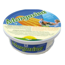 REFRIG MARGARINA VEGETAL LIGHT 250 GR