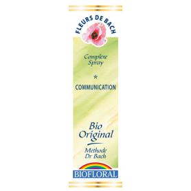 F BACH COMPLEJO 5 COMUNICACION BIO 20ML