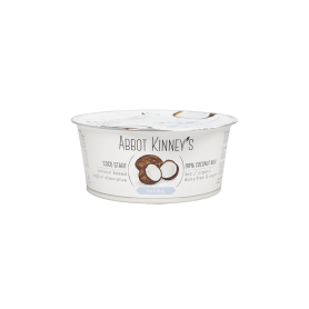 REFRIG  YOGUR DE COCO NATURAL BIO 125 ml