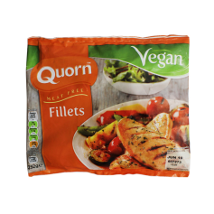 CONGELADO QUORN FILETE 252 GR