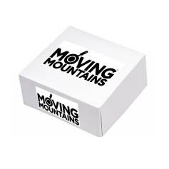 CONGELADO HAMBURGUESA MOVING MOUNTAIN 113,5gr x 20 U PARA HOSTELERIA