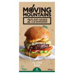 CONGELADO HAMBURGUESA MOVING MOUNTAIN 2x113,5gr