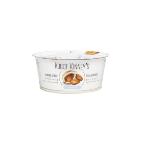 REFRIG  YOGUR DE ALMENDRAS NATURAL BIO 125 ml