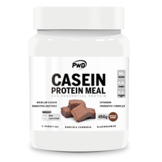 CASEIN PROTEIN MEAL CHOCOLATE BROWNIE 450 G