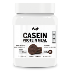 CASEIN PROTEIN MEAL COOKIES CREAM 450 G
