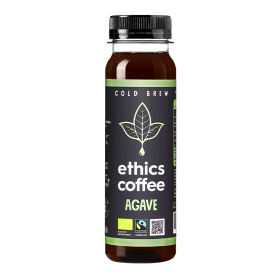 REFRIG Ethics Coffee CAFÉ AGAVE BIO 200 ml
