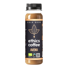 REFRIG Ethics Coffee CAFÉ AVENA BIO 200 ml