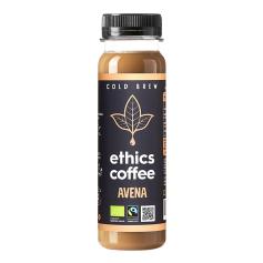 REFRIG Ethics Coffee CAFÉ AVENA BIO 200 ml