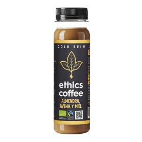 REFRIG Ethics Coffee CAFÉ VEGETAL BIO 200 ml