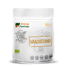 MACUCHINO MIX ECO DOYPACK 200 GR
