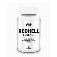 REDHELL ESSENCE 90 CAPS