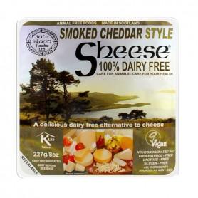 refrig queso cheddar ahumado fundir 227 g