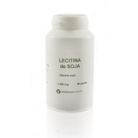 lecitina soja 90perl 1200mg