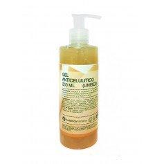 gel anticelulitico liposomado 250ml