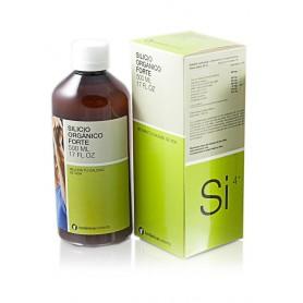 silicio organico forte 500ml