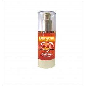 lubricante natural comestible naranja 50ml