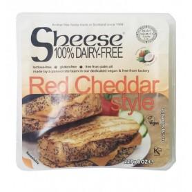refrig queso cheddar rojo semicurado fundir 227 gr