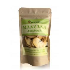 MANZANA DESHIDIDRATADA 28GR