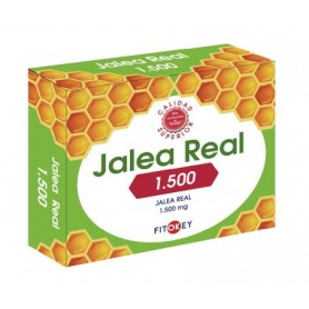 jalea real 1500 mg 14 amp