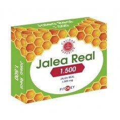 jalea real 1500 mg 14 amp