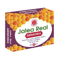 jalea real memoria 14 amp