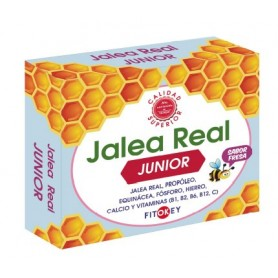jalea real junior 14 amp