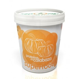prote na calabaza eco tarrina 250 gr