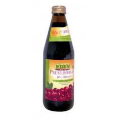 zumo arandano rojo bio 330ml
