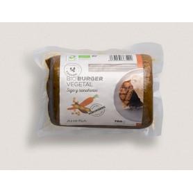 refrig hamb soja y zanahoria bio fam 750gr