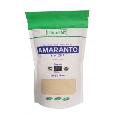 amaranto polvo 200gr