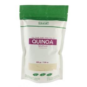 quinoa polvo 200gr