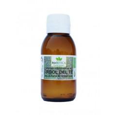 aceite esencial arbol del te bio 100ml