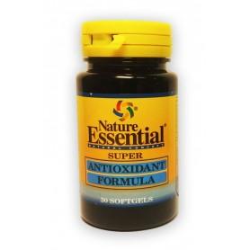 ne antioxidante formula 30 perlas