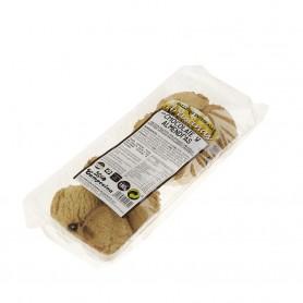 galleta artesana choco y almend int c maltitol 180gr