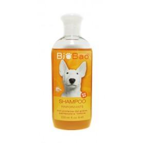 champu fortalecedor bio para perros 250ml