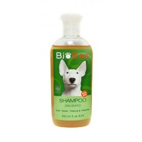 champu delicado bio para perros 250ml