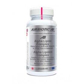 alpha lipoic complex 60 cap