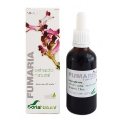 EXTRACTO DE FUMARIA  50 ML