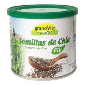 semillas de chia bio 300gr