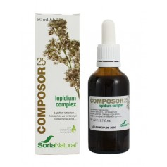 composor 25 lepidium complex 50 ml