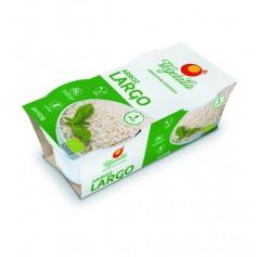 vgt arroz blanco largo bio precocinado 2x125gr